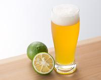 かぼすビール